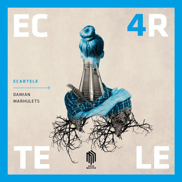 Szymanowski Quartet Ecartele