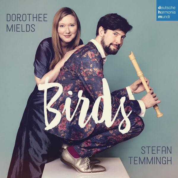 Stefan Temmingh - Birds