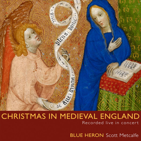 David McFerrin - Christmas in Medieval England (Live)
