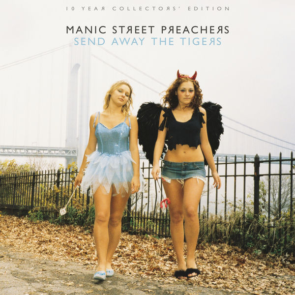 Manic Street Preachers|Send Away the Tigers: 10 Year Collectors Edition