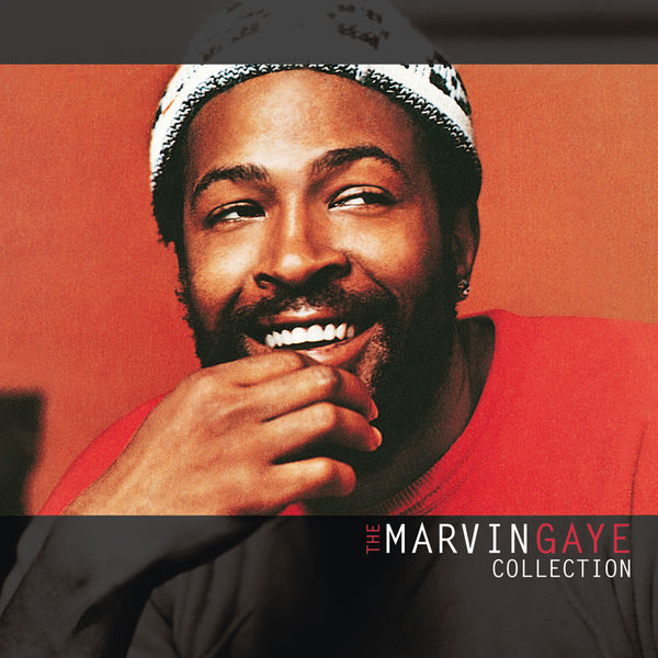 Marvin Gaye - The Marvin Gaye Collection