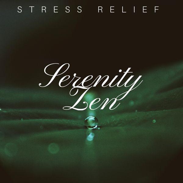 Serenity Zen - Yoga Music for Reiki Therapy, Meditation