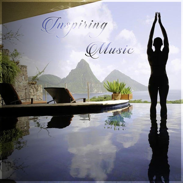 Inspiring Music - Flute & Piano Music, Music and Pure Nature Sounds