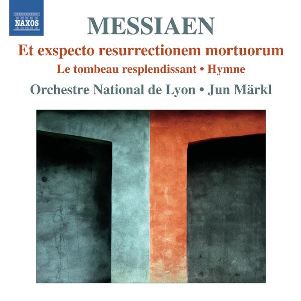 Orchestre National De Lyon - Et exspecto resurrectionem mortuorum