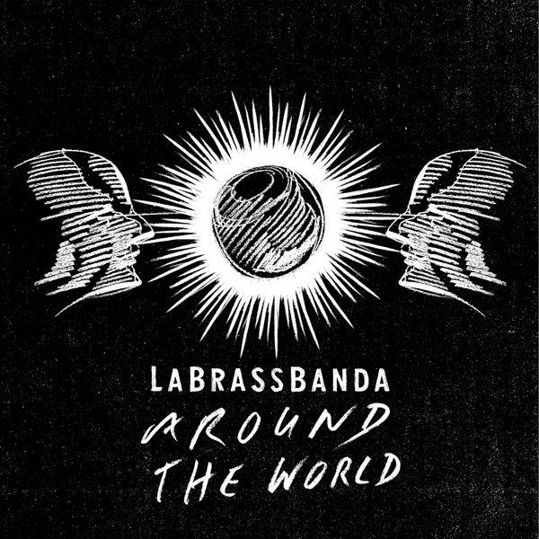 LaBrassBanda - Australien