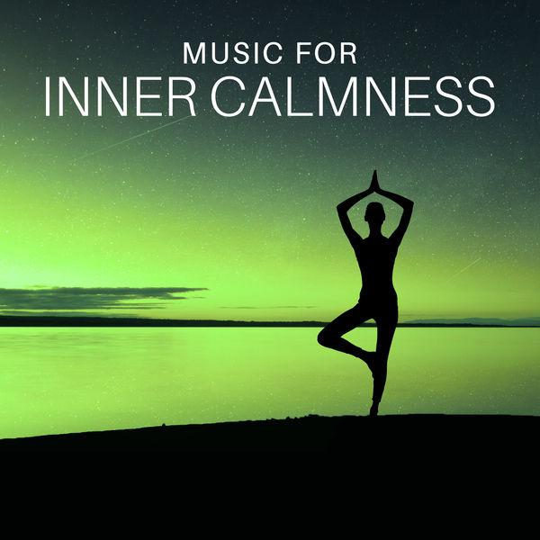Music for Inner Calmness – Relaxing Music to Calm Down, Stress