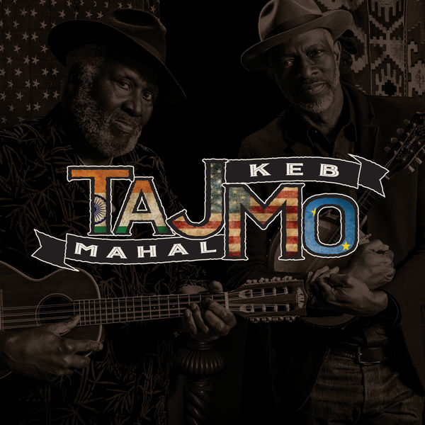 Taj Mahal - TajMo