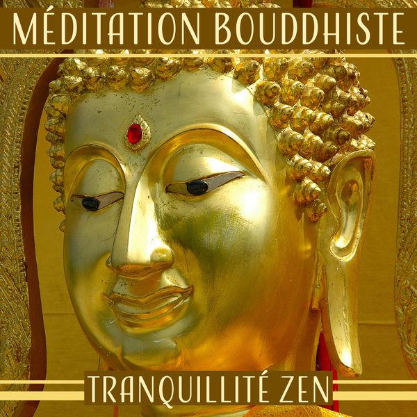 Buddhist méditation académie - Méditation bouddhiste: Tranquillité zen
