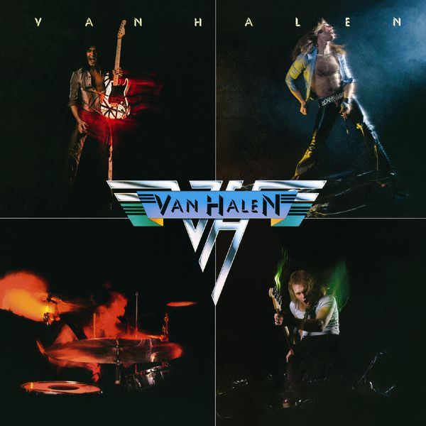 Van Halen - Van Halen (Hi-Res Version)