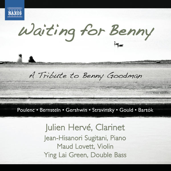 Julien Hervé - A Tribute to Benny Goodman