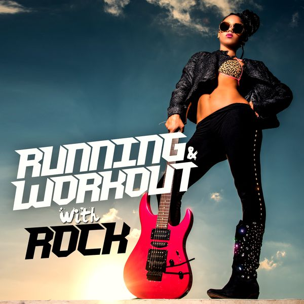 D'Rockmasters - Running and Workout with Rock