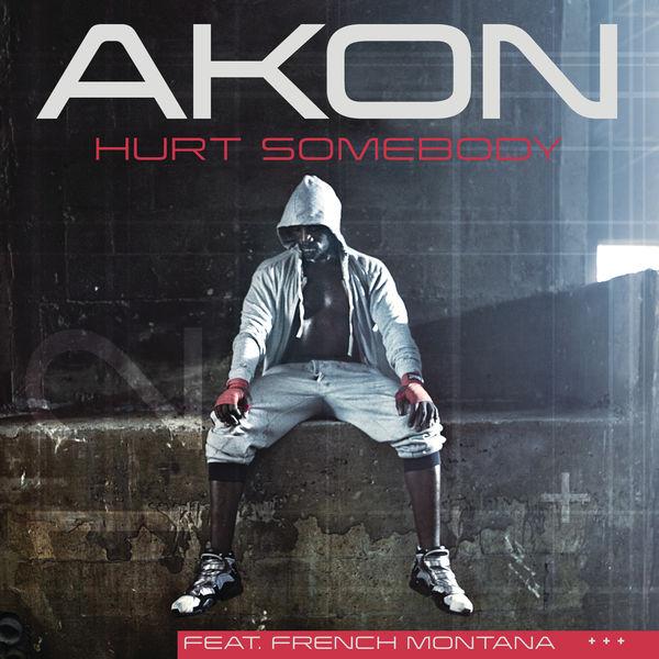Akon - Hurt Somebody