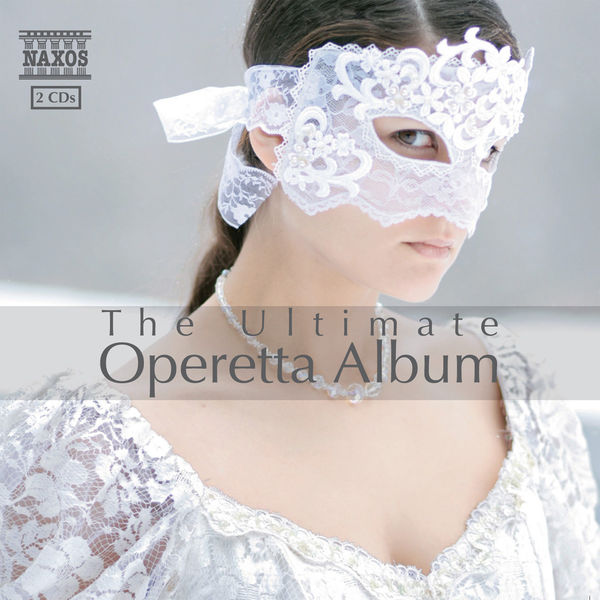 Slovak Radio Symphony Orchestra - The Ultimate Operetta Album