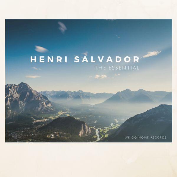 Henri Salvador - Henri Salvador: The Essential