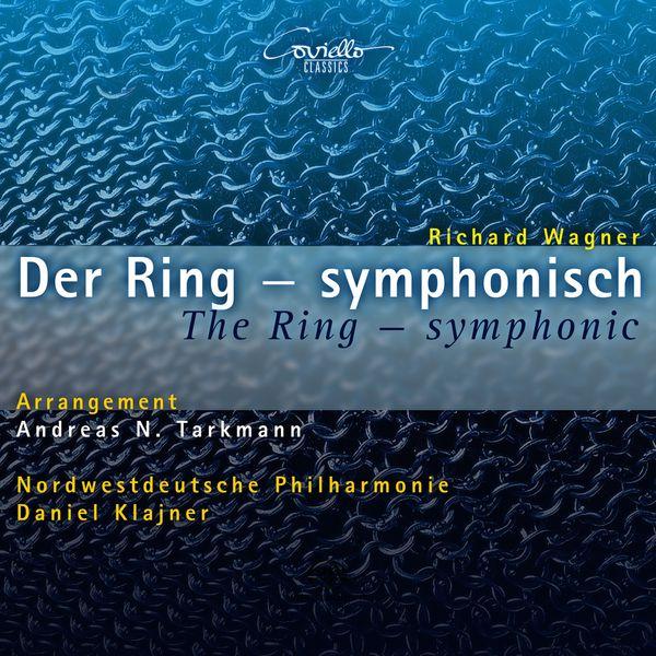 Nordwestdeutsche Philharmonie - Wagner: Der Ring (Symphonisch)