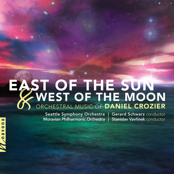 Seattle Symphony Orchestra - East of the Sun & West of the Moon