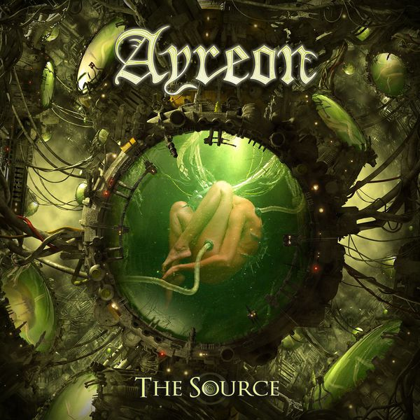 Ayreon|The Source