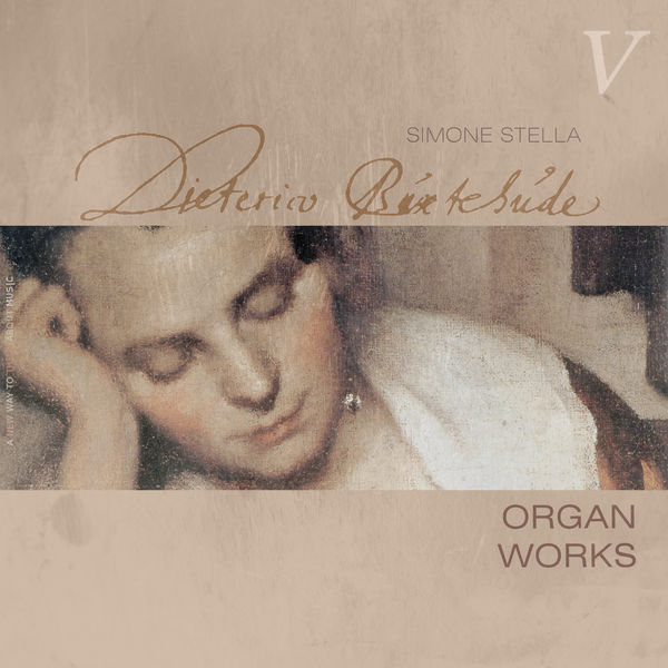 Simone Stella - Dietrich Buxtehude : Complete Organ Works, Vol. 5