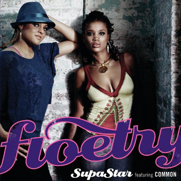Floetry - Supastar