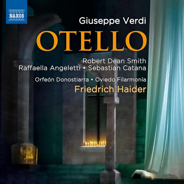 Michael Dries - Verdi: Otello