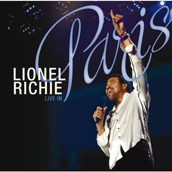 Lionel Richie - Live In Paris