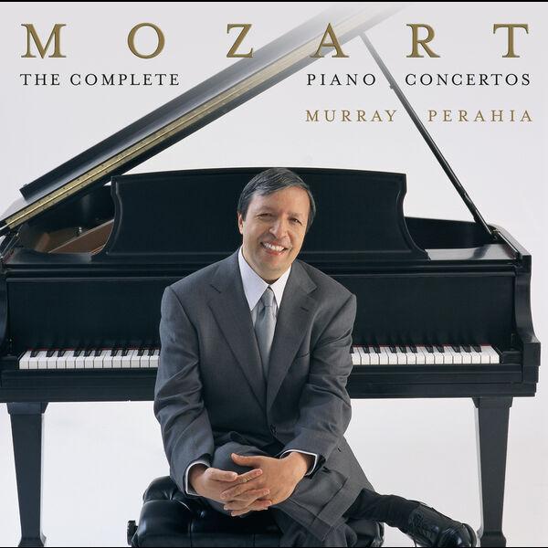 Murray Perahia|Mozart: The Complete Piano Concertos