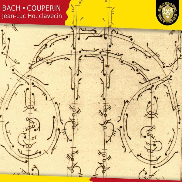 Jean-Luc Ho - Bach - Couperin