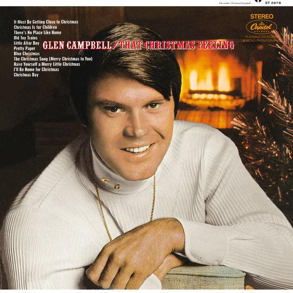 Glen Campbell|That Christmas Feeling