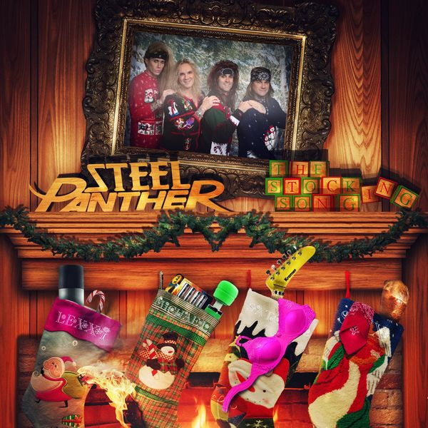 Steel Panther - The Stocking Song