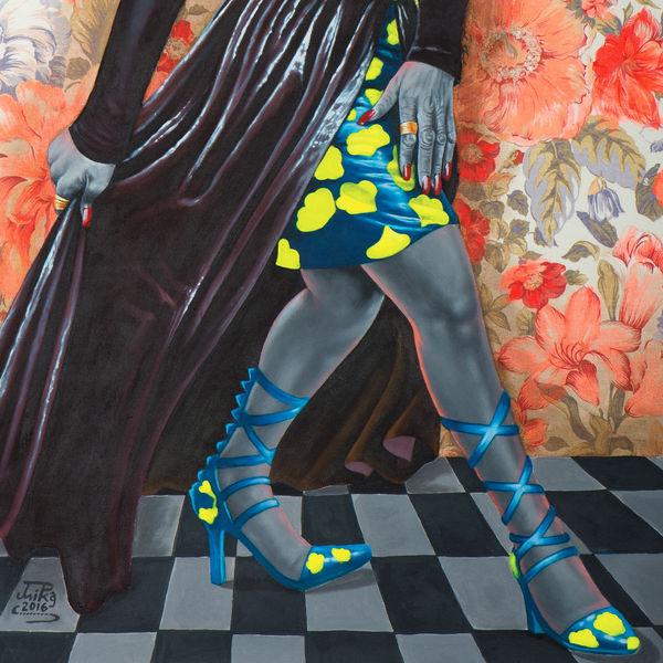Oumou Sangare - Yere faga (feat. Tony Allen)