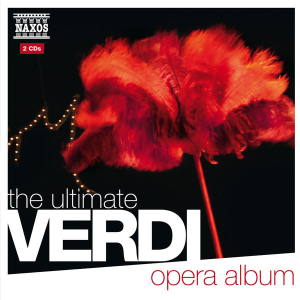 Slovak Radio Symphony Orchestra - The Ultimate Verdi Opera Album