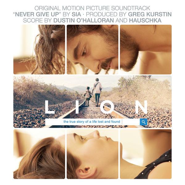 Dustin O'Halloran - Lion (Original Motion Picture Soundtrack)