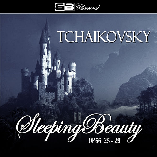 Victor Fedotov - Tchaikovsky The Sleeping Beauty Op. 66 25-29