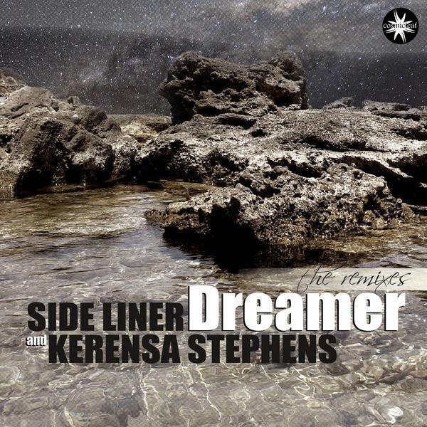 Side Liner - Dreamer (The Remixes)