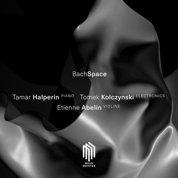 Tamar Halperin|BachSpace