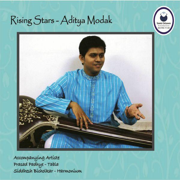 Aditya Modak - Rising Stars - Aditya Modak