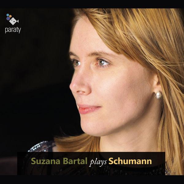 Suzana Bartal - Suzana Bartal plays Schumann