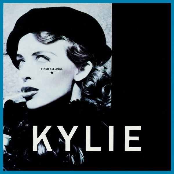 Kylie Minogue - Finer Feelings
