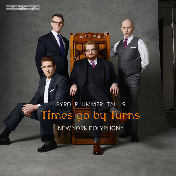 New York Polyphony - Times Go by Turns