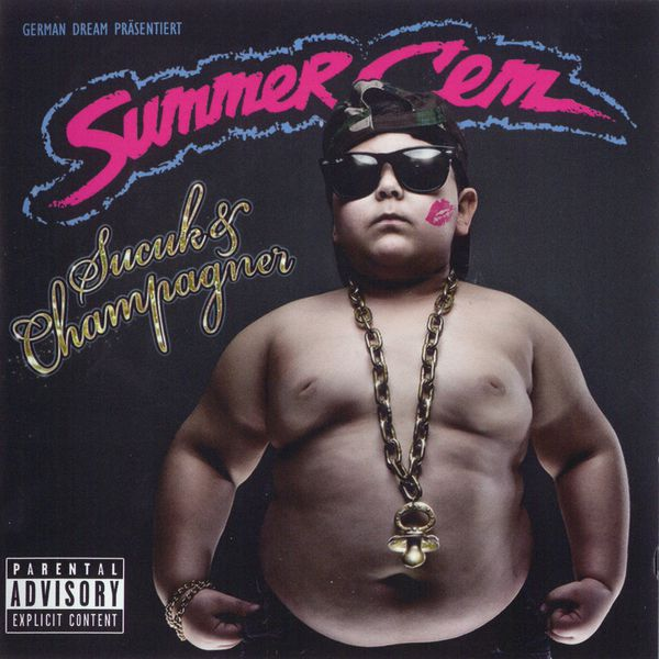 Summer Cem - Sucuk & Champagner