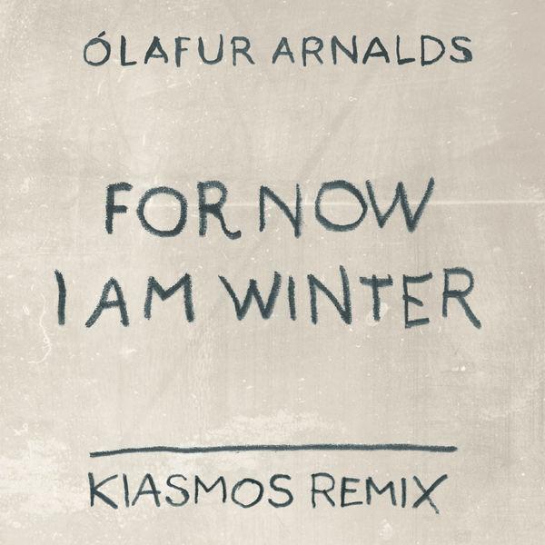 Olafur Arnalds - For Now I Am Winter