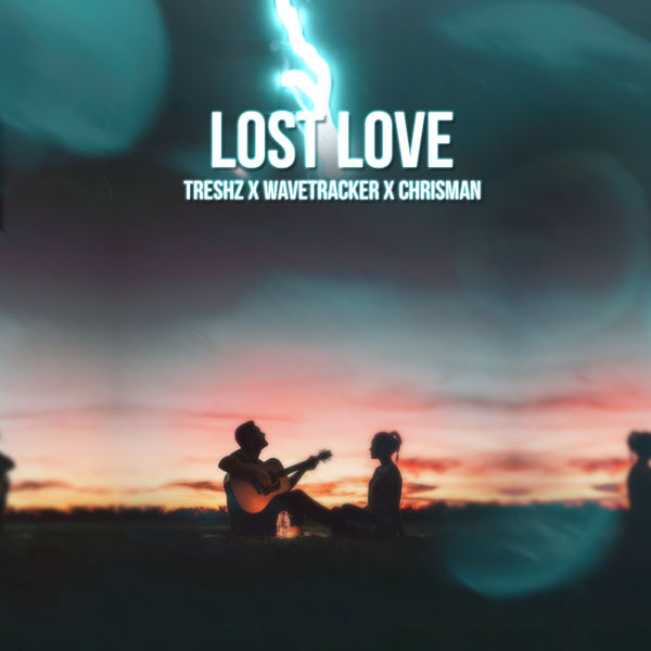 Lost Love TRESHZ Download And Listen To The Album New Download Images Of A Lost Love