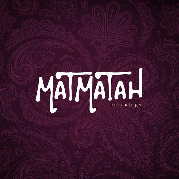 Matmatah - Antaology