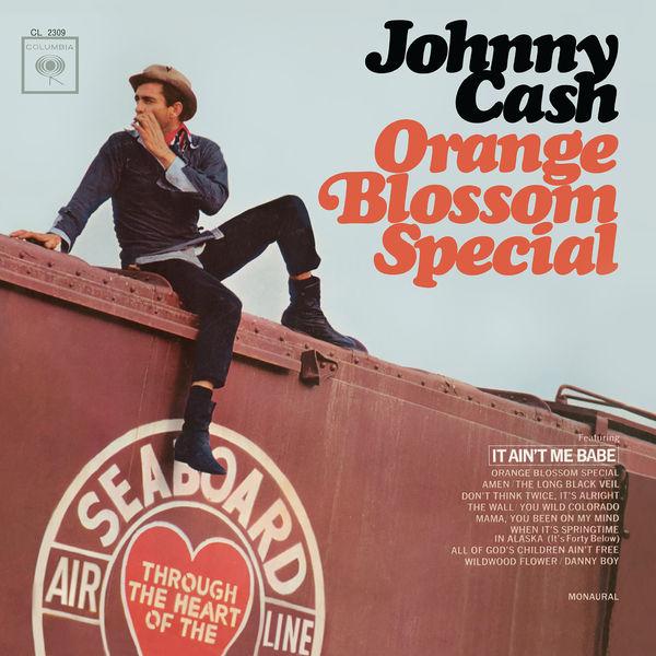 Johnny Cash|Orange Blossom Special