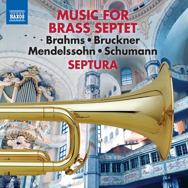 Septura - Music for Brass Septet, Vol. 1