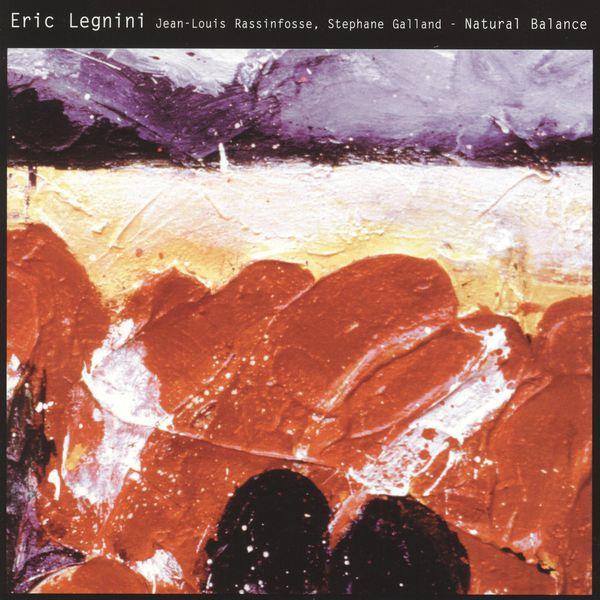 Eric Legnini - Natural Balance