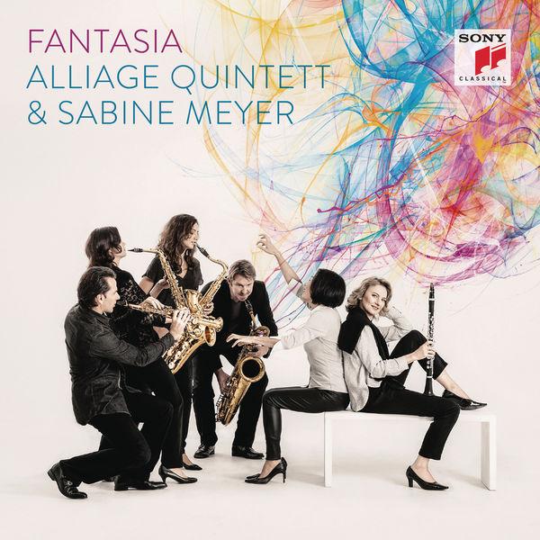 Alliage Quintett - Fantasia