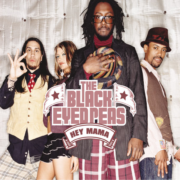 Album Hey Mama, The Black Eyed Peas | Qobuz: download and