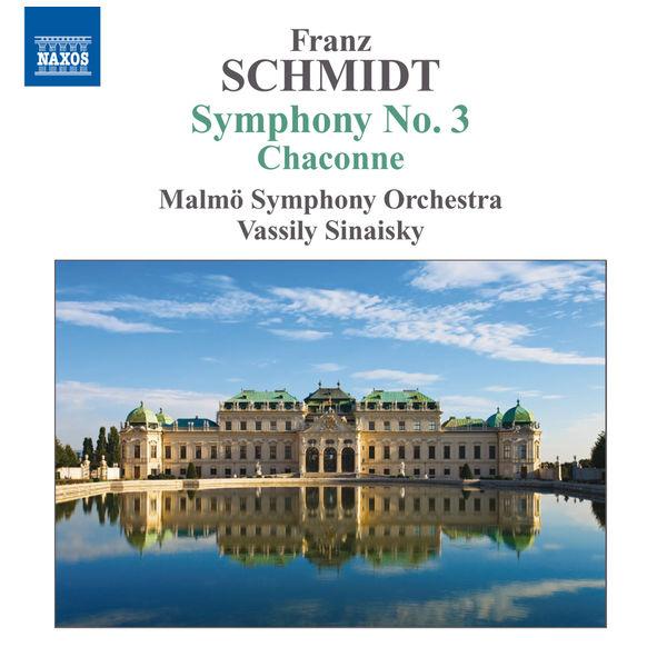 Vassili Sinaiski - Symphonie n°3