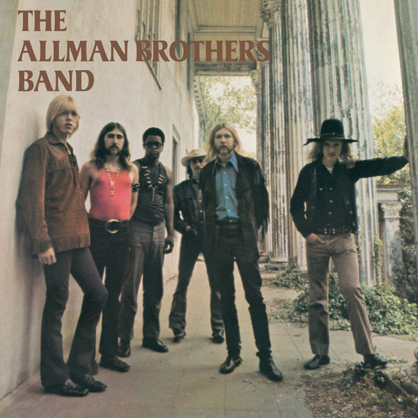 The Allman Brothers Band - The Allman Brothers Band (Remastered)